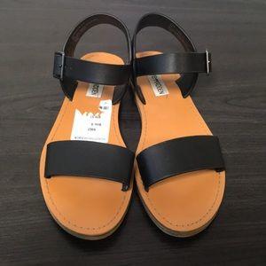 Steve Madden Women Sandals Size 6